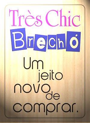 Trés Chic Brechó