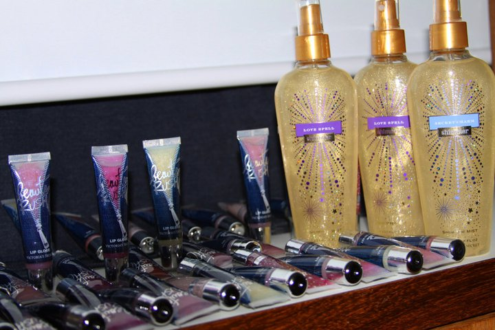 E.L.F Make Up